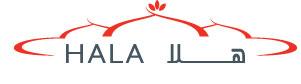 Hala Airport Services, Sharjah