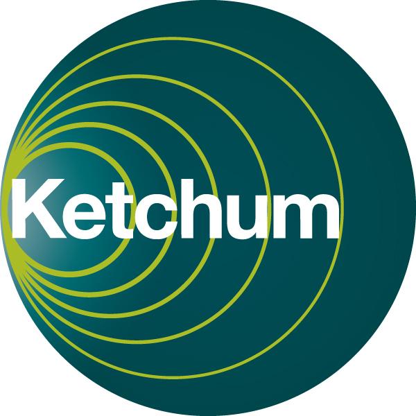 Ketchum – Top 4 Global PR Agency
