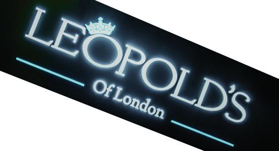 Leopolds of London, Abu Dhabi