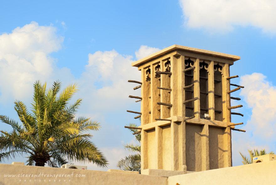 Heritage Village, Dubai