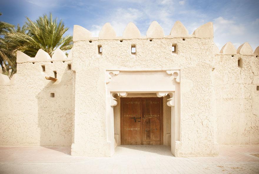 Forts – Al Ain