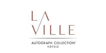 Marriott's new Autograph collection of Hotels – La Ville, Citywalk, Dubai